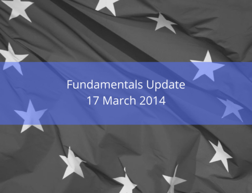 Fundamentals Update: EU Banking Union