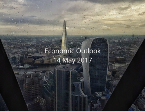 Economic Outlook – 21 May 2017