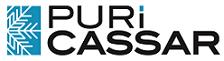 PuriCassar AG Logo