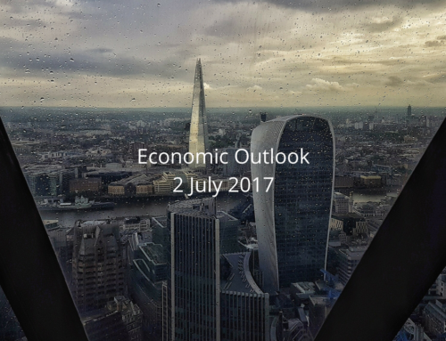 Economic Outlook – 2 July 2017