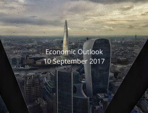 Economic Outlook – 10 September 2017