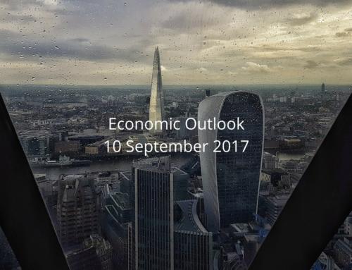 Economic Outlook – 10 September 2017