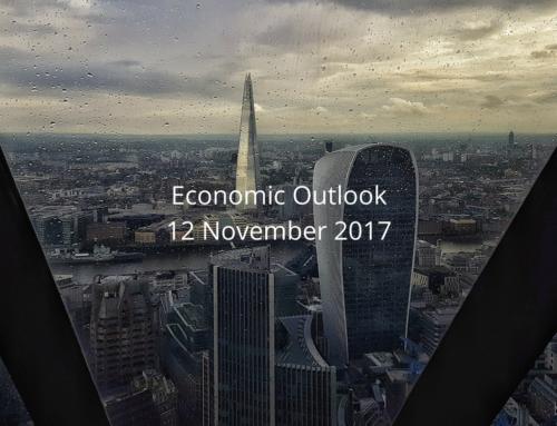 Economic Outlook – 12 November 2017