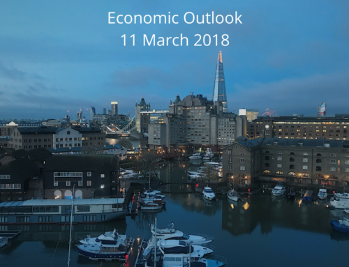 Economic Outlook – 11 March 2018