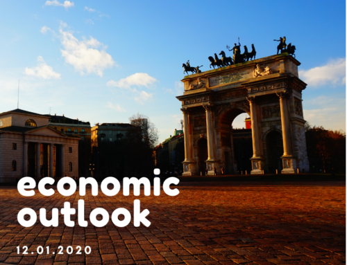 Economic Outlook – 12 January 2020