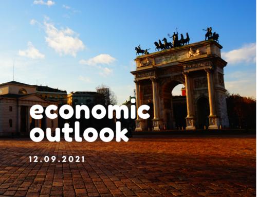 Economic Outlook – 12 September 2021